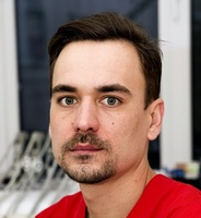 lek. dent. Łukasz Osiński