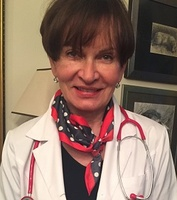 dr n. med. Aldona Browarek
