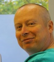 Okulista Warszawa lekarz Marek Czubak