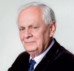 Neurochirurg Łask prof. dr hab. n. med. Marek Zawirski