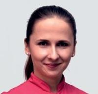 mgr Agnieszka Śnieg