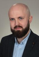 mgr Michał Sieński