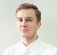 lek. dent. Wojciech Oleksy