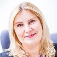 mgr Anna Sałęga-Wróbel