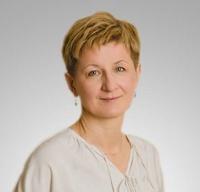 lekarz Anna Trochimowicz