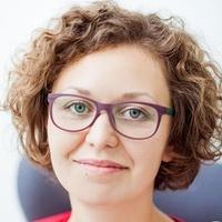 lekarz Emilia Krupińska