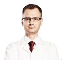 dr n. med. Eugeniusz Nosow