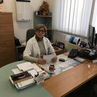 lek. med. Alicja Hanna Brycka