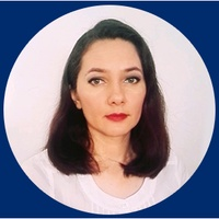 lekarz Ina Shpyliova