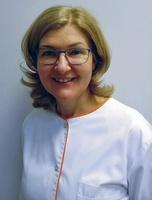 lekarz Jagoda Dembowiecka-Ochman