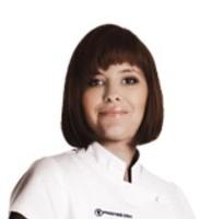 lek. dent. Katarzyna Borucka