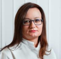 lek. stom. Katarzyna  Małek - Łukasiewicz