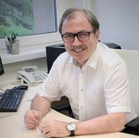 dr n. med. Kazimierz Radwan