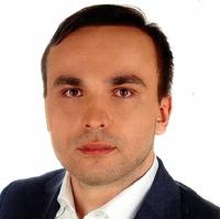 lekarz Aleksy Kasperowicz