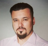 mgr Wojciech Kopytek