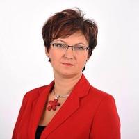 dr n. med. Ewa  Błąkała-Zawronek