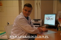 lek. med. Wojciech Chylicki