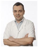 lekarz Marcin Warzecha