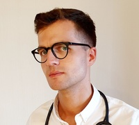 dr n. med. Łukasz Obrycki