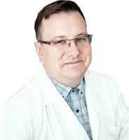 lekarz Tomasz Łabiak