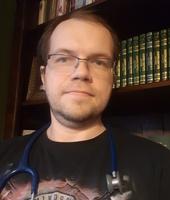 dr n. med. Grzegorz Siergiejko