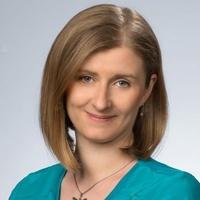 lek. med. Anna Dołaszyńska-Żółkiewska