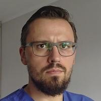 lekarz Piotr Baryła-Urban