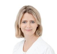 lek. med. Małgorzata Brymora