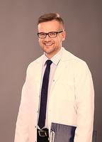 dr Mateusz Matczuk
