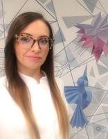 lek. dent. Katarzyna Turlej