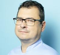 lekarz Maciej Czech