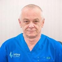 lekarz Andrzej Miaśkiewicz