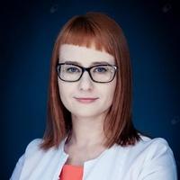 lekarz Marta Fuchs