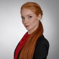 mgr inż. Angelika Jarząbek