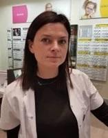 mgr Ewelina  Guzek