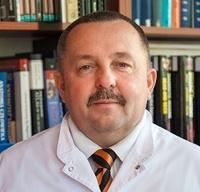 prof. dr hab. n. med. Jerzy Gielecki