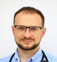 lekarz Michał  Kosowski