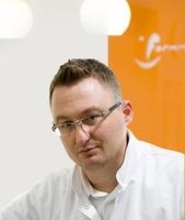 lekarz Gustaw Baranowski