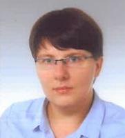 mgr Aleksandra Tarczyńska