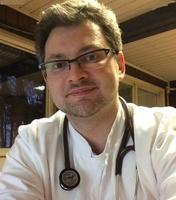 lekarz Marek Rabski