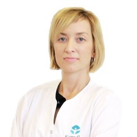 dr Magdalena Serafin