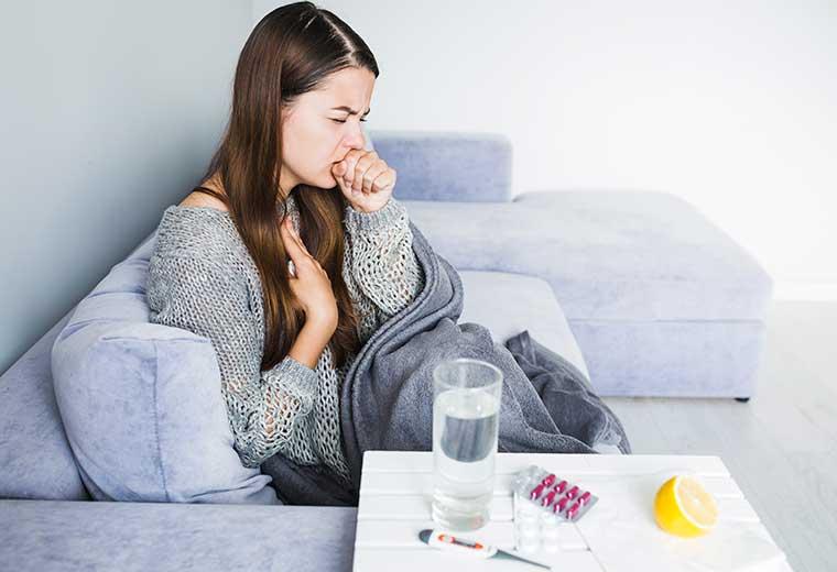 Jakie objawy wywołuje koronawirus?