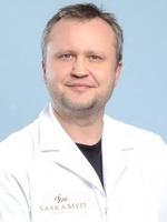 lek. med. Piotr Kuzaka