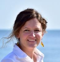 mgr Monika Stojek