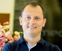 dr n. med. Dariusz Filipek
