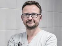 lekarz Tomasz Pytel