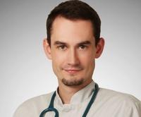 lekarz Stanisław Tubek