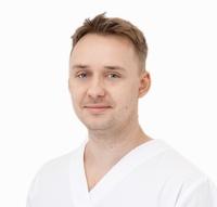 lekarz Patryk Warsiński