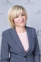 lekarz Małgorzata Reinholz-Jaskólska