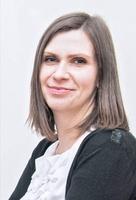mgr Agnieszka  Kiełbik